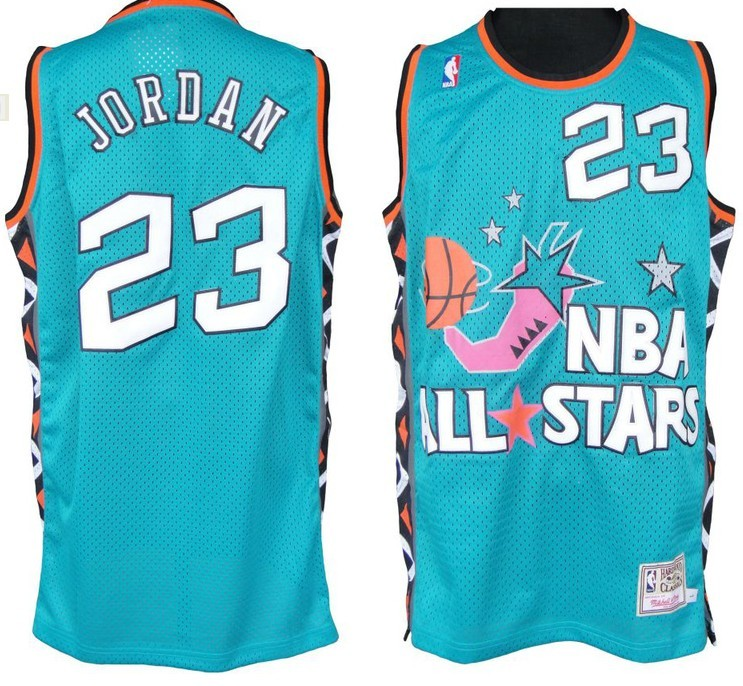 throwback nba all star game jerseys