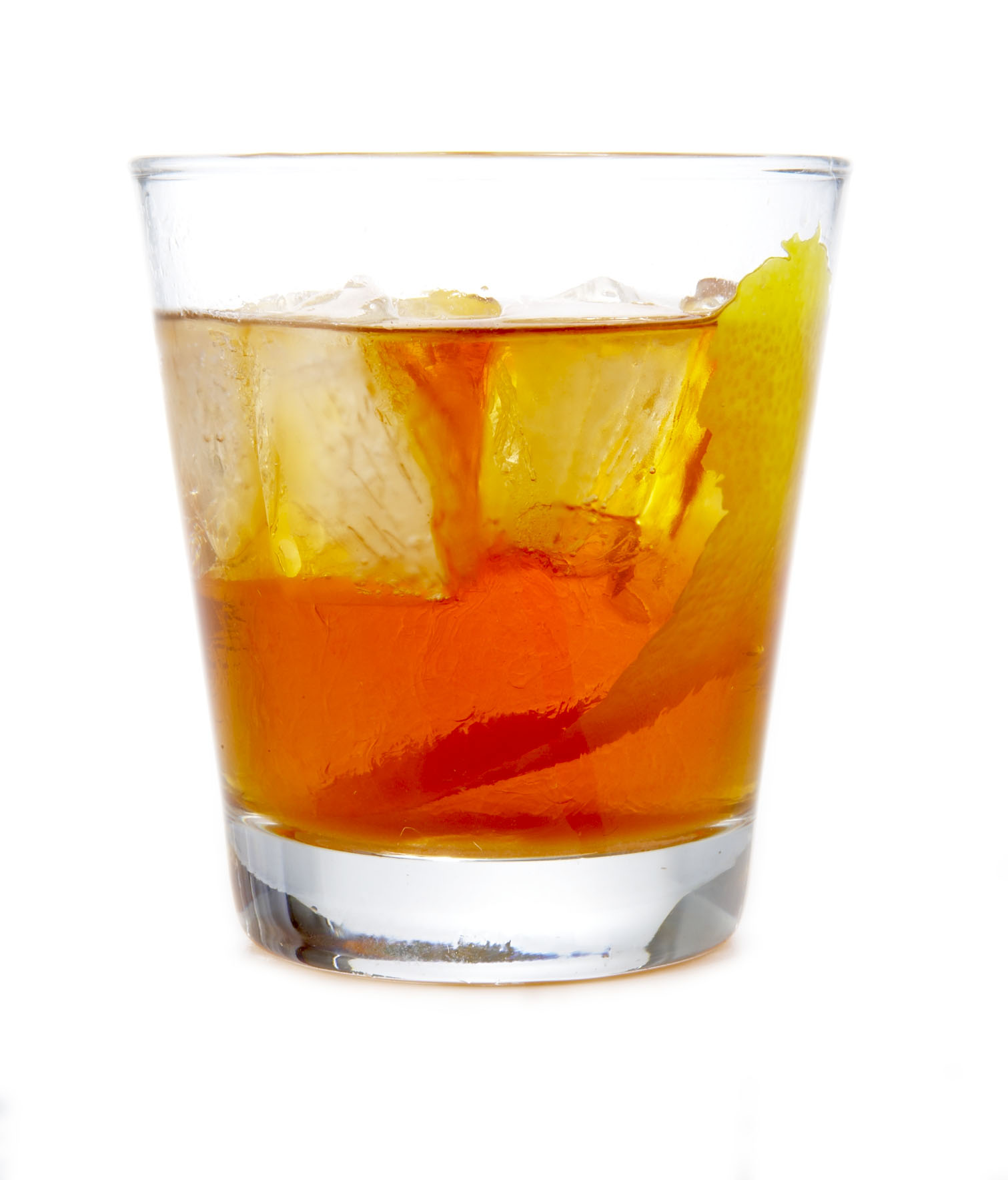 Old Fashioned Recipe – Mad Men's Favorite Cocktail