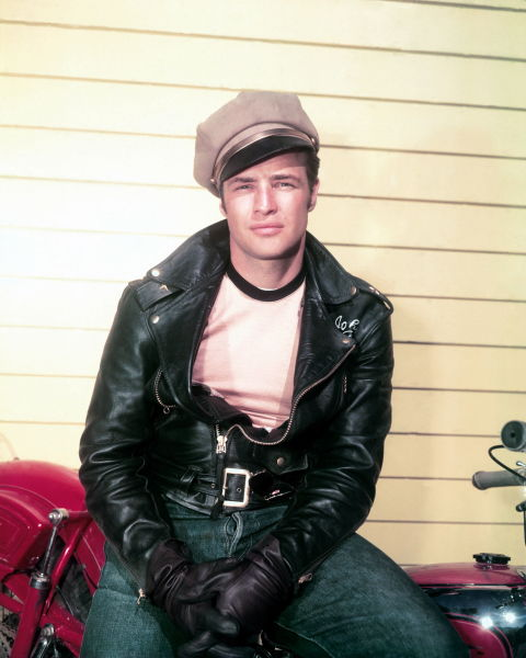 The 11 Coolest Leather Jackets in Movie History - Best Leather ...