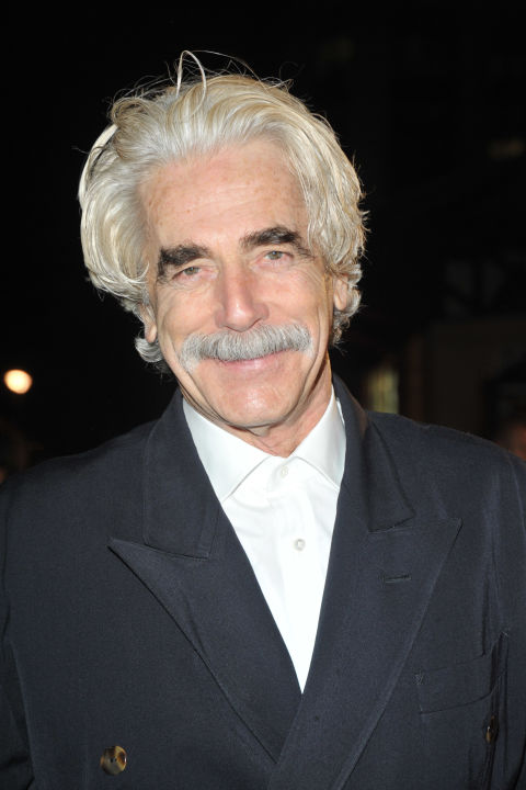 Long Hair Guys Or Short : Best silver foxes grey haired men
