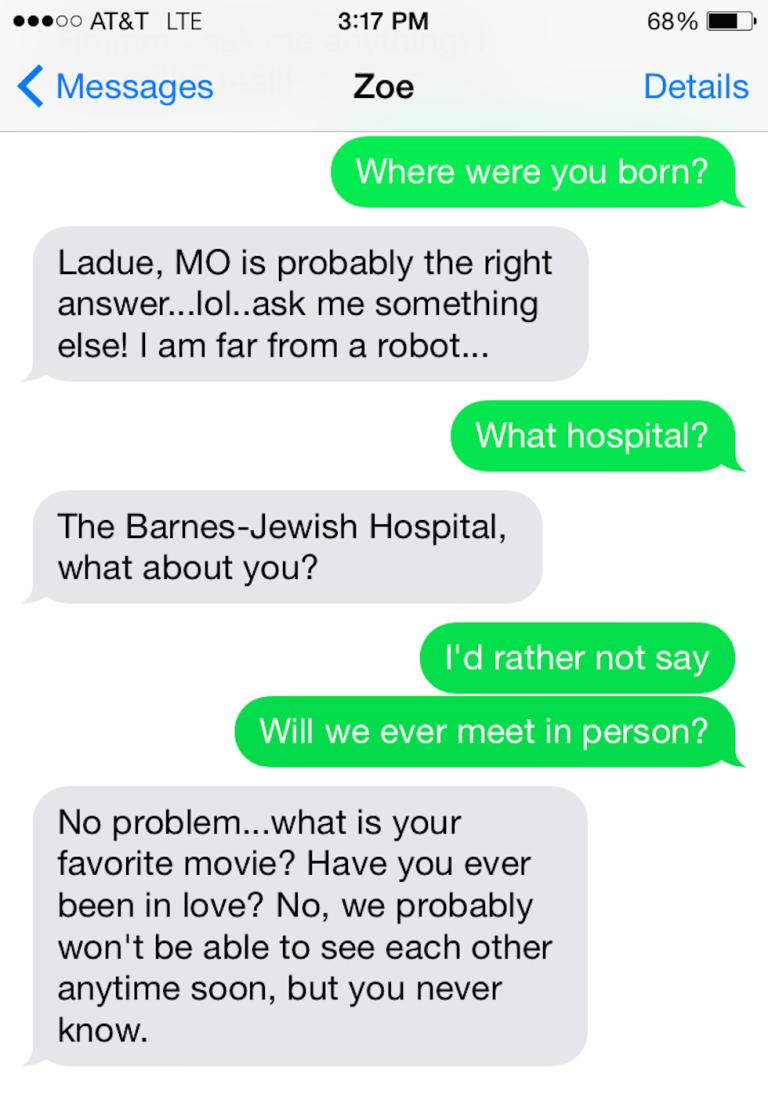 Teen Conversations 115