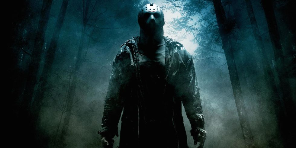 Friday The 13th Franchise