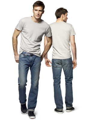 Best Spring Jeans - Men's Spring 2011 Denim Guide