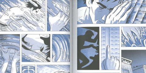 the sculptor graphic novel pdf