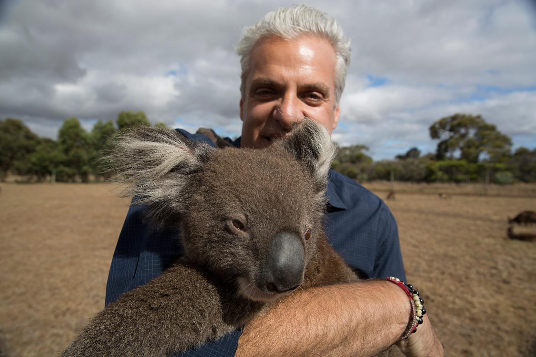 Besøk Australia med Avec Eric