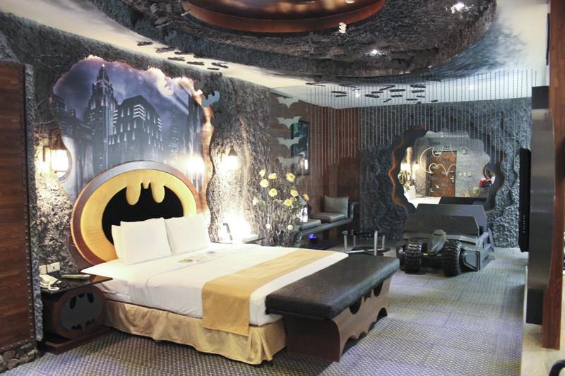 Knight Bedroom Accessories