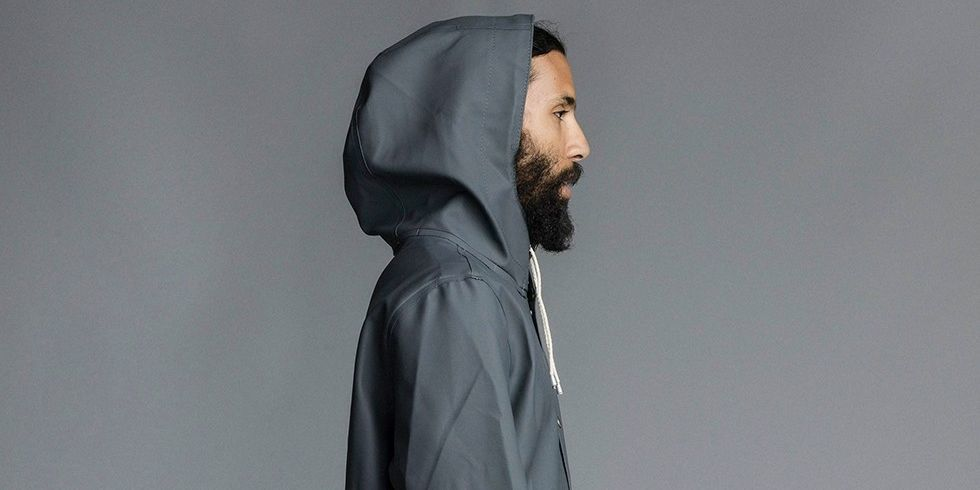 5 Waterproof Jackets to Keep You Dry and Stylish This Spring