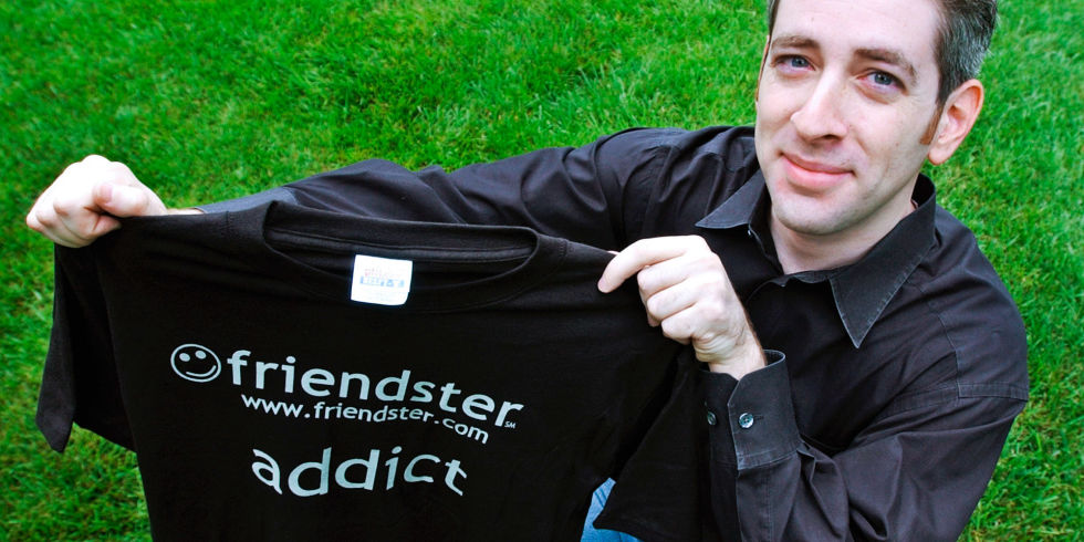 Friendster: The Trials and Errors of a Silicon Valley Visionary