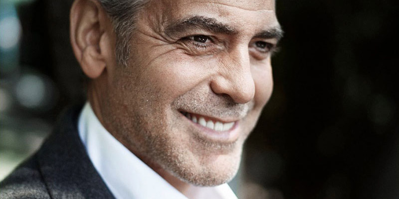 Why Women Love George Clooney (and No, It's Nothing To Do With His Looks 3