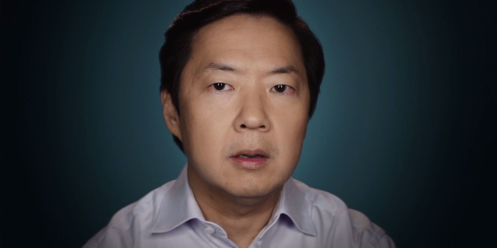 ken jeong the office