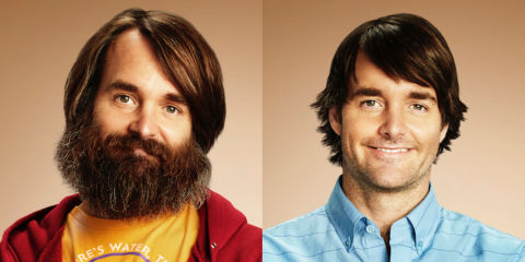 Will Forte Discusses His Grooming Habits - 'Last Man on ...