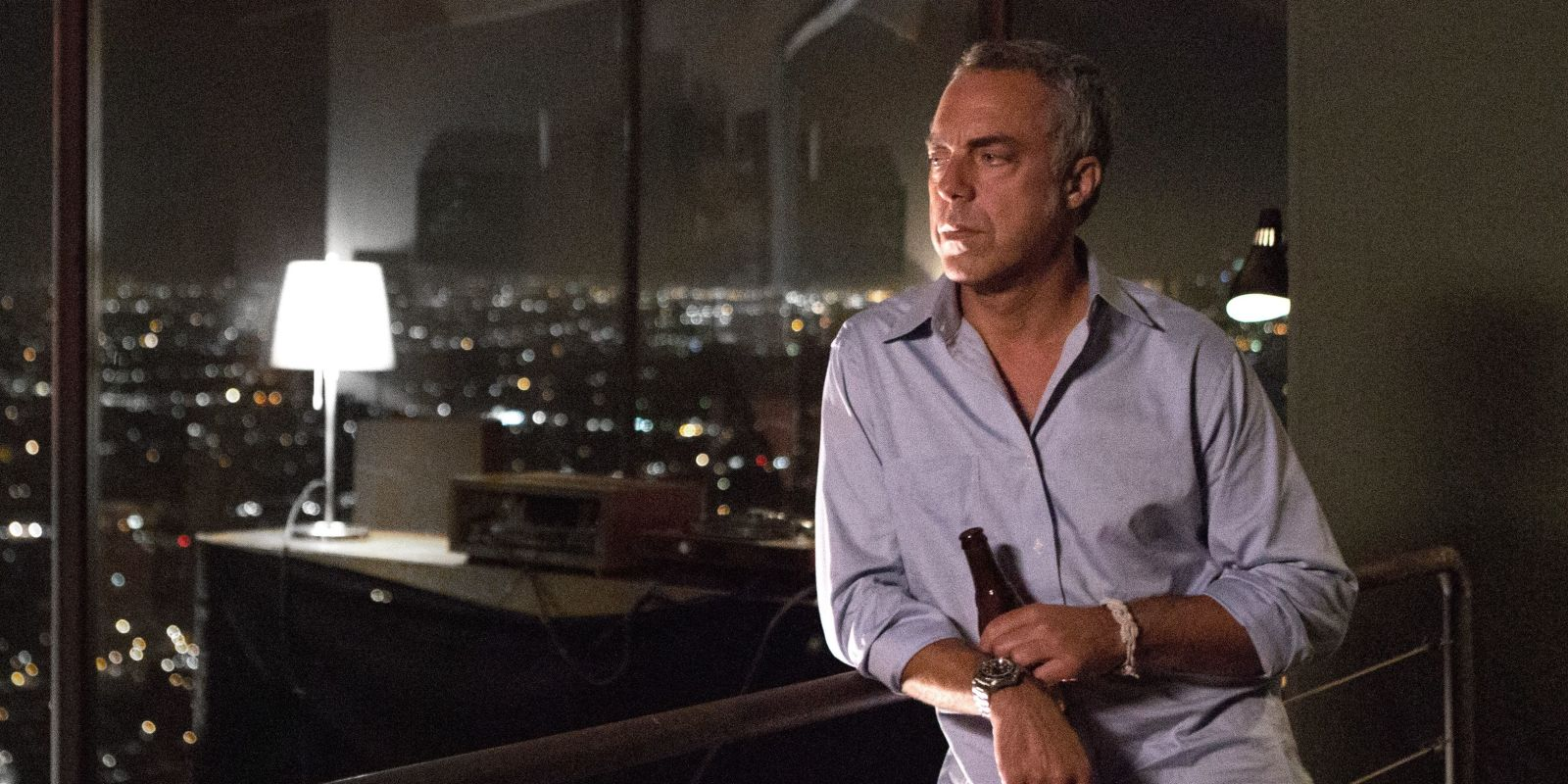 titus welliver touch