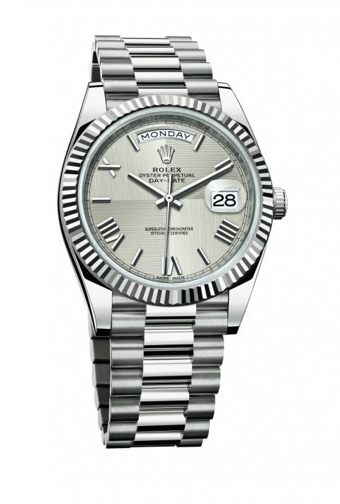 The new rolex oyster perpetual day date is even better than the original for Watches better than rolex