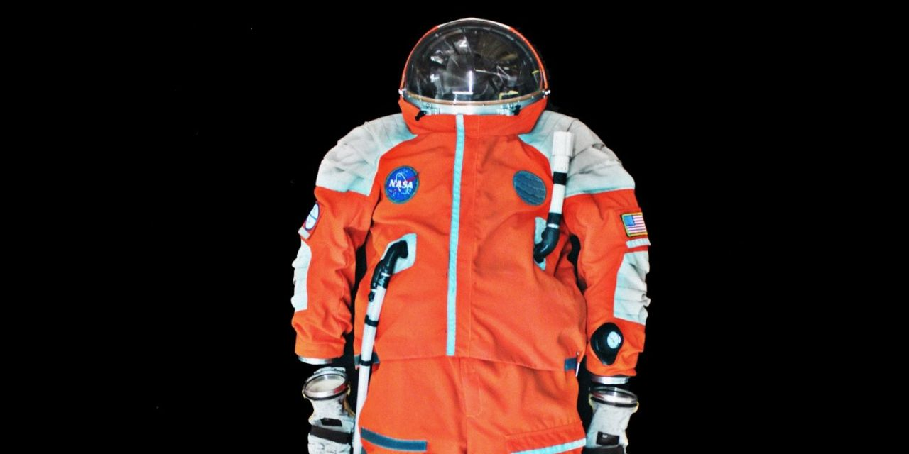 The Latest Made-in-Brooklyn Apparel: Space Suits?