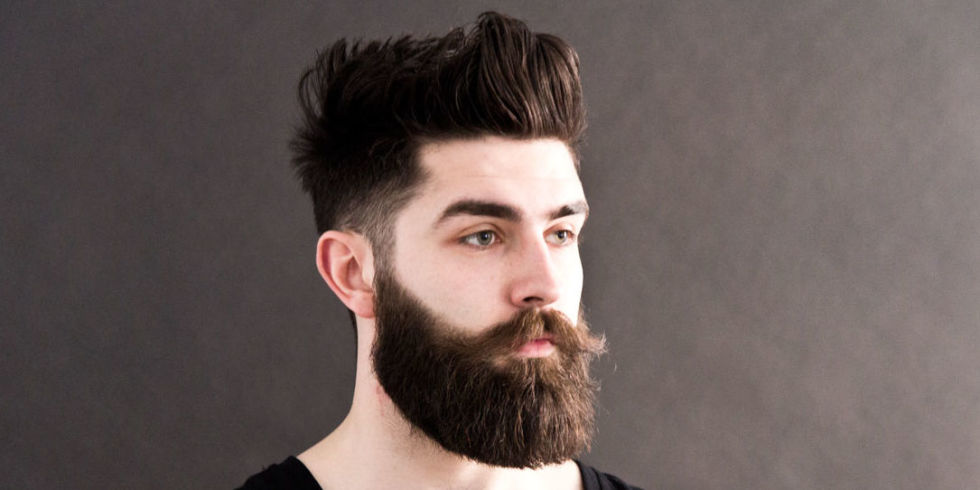 Peachy The Tweets That Prove The Hipster Beard Is Finally Dead Hairstyles For Men Maxibearus