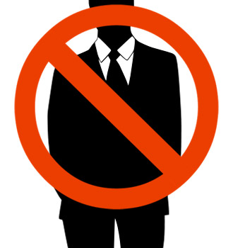 Please Don't Buy a Black Suit - Right Color for First Suit