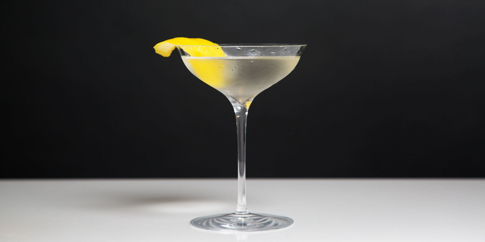 James bond and you have been making the martini wrong for Cocktail 007 bond
