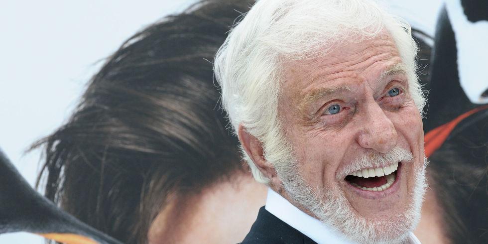 Mary Poppins : Dick Van Dyke va jouer dans la suite