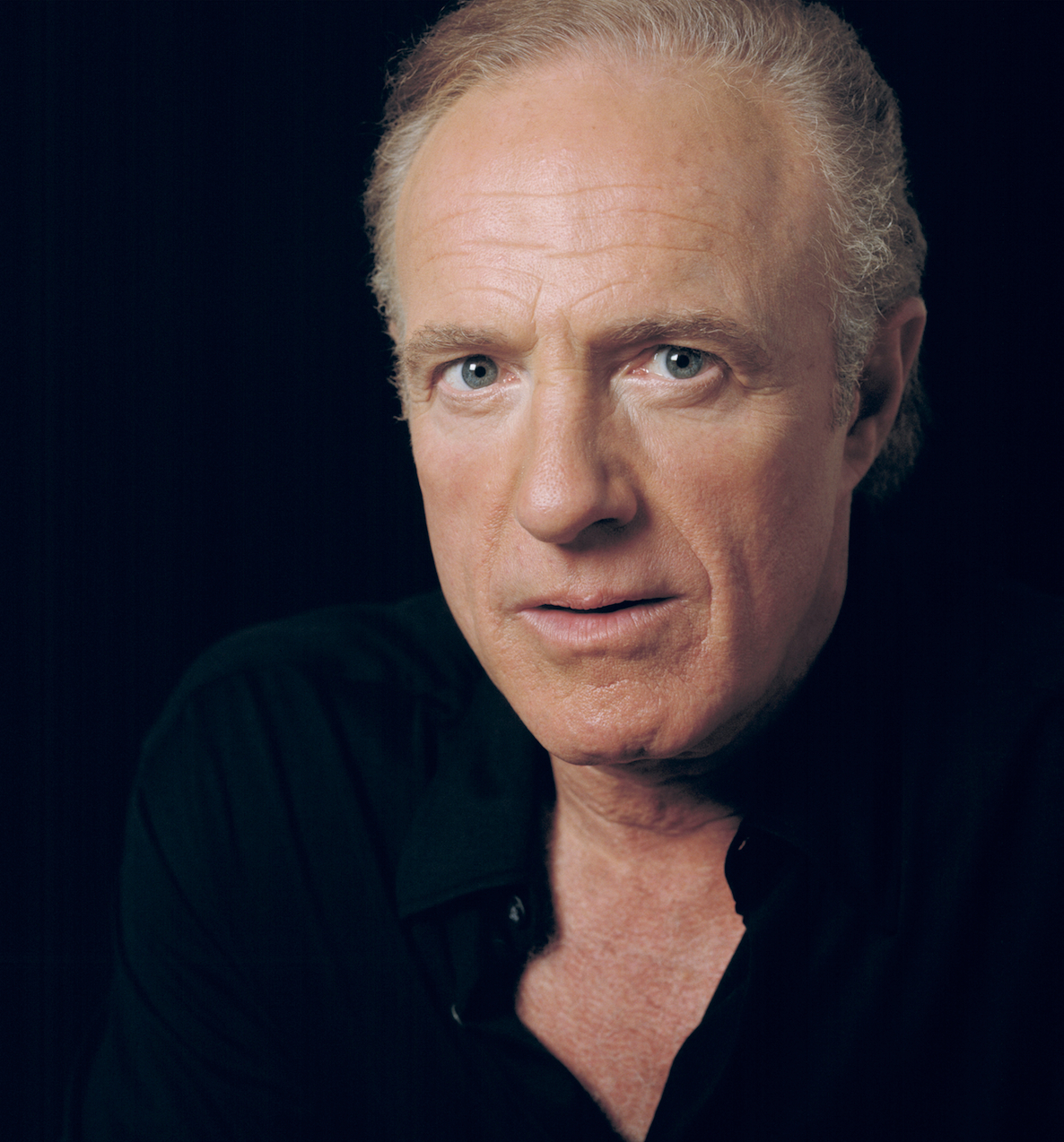 James Caan Interview -...