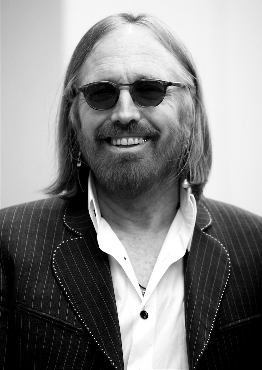 Tom Petty Interview - ...