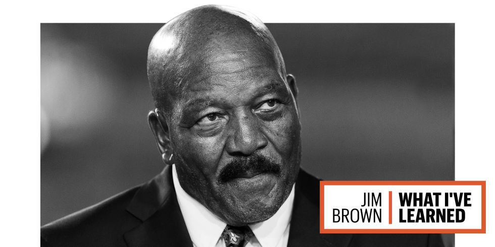 Image result for jim brown quotes