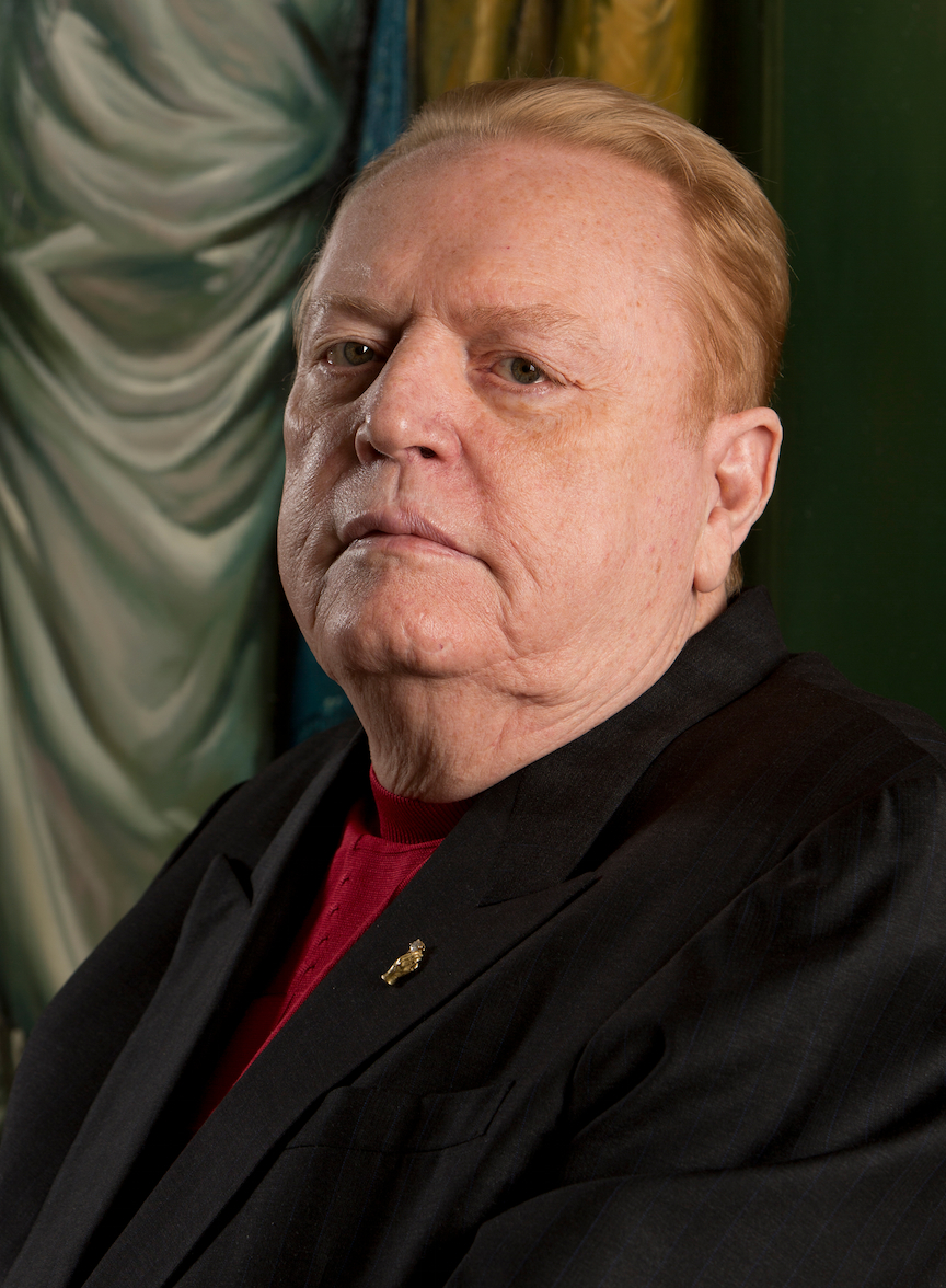 Larry Flynt Interview - Head of Larry Flynt Publications - Quotes ...