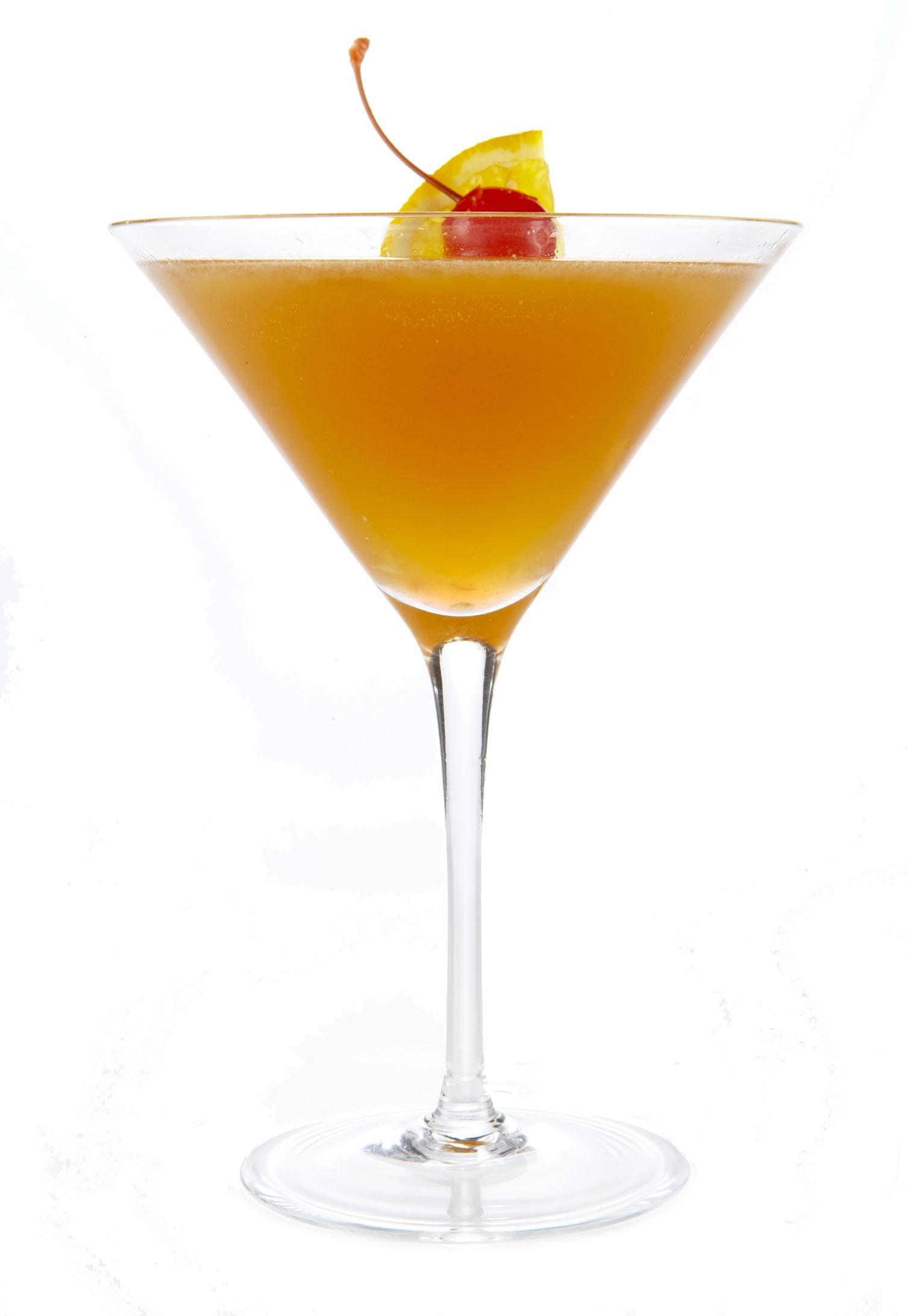 brandy drink recipes