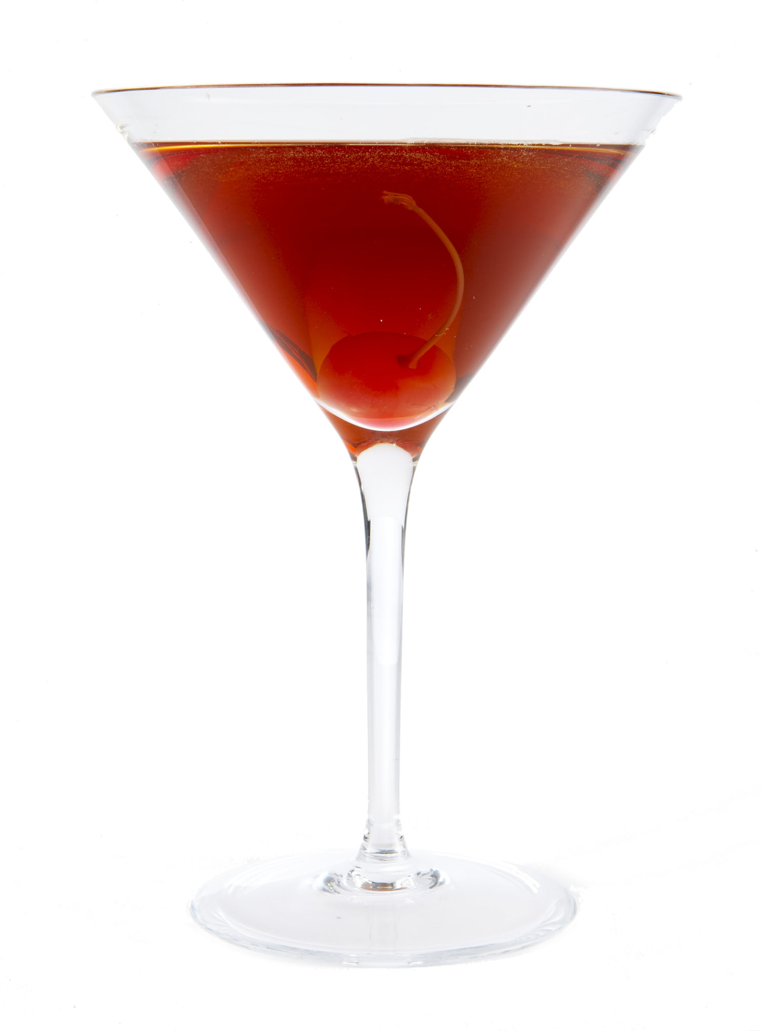 Rob roy drink recipe how to make the perfect rob roy for Tea and liquor recipes