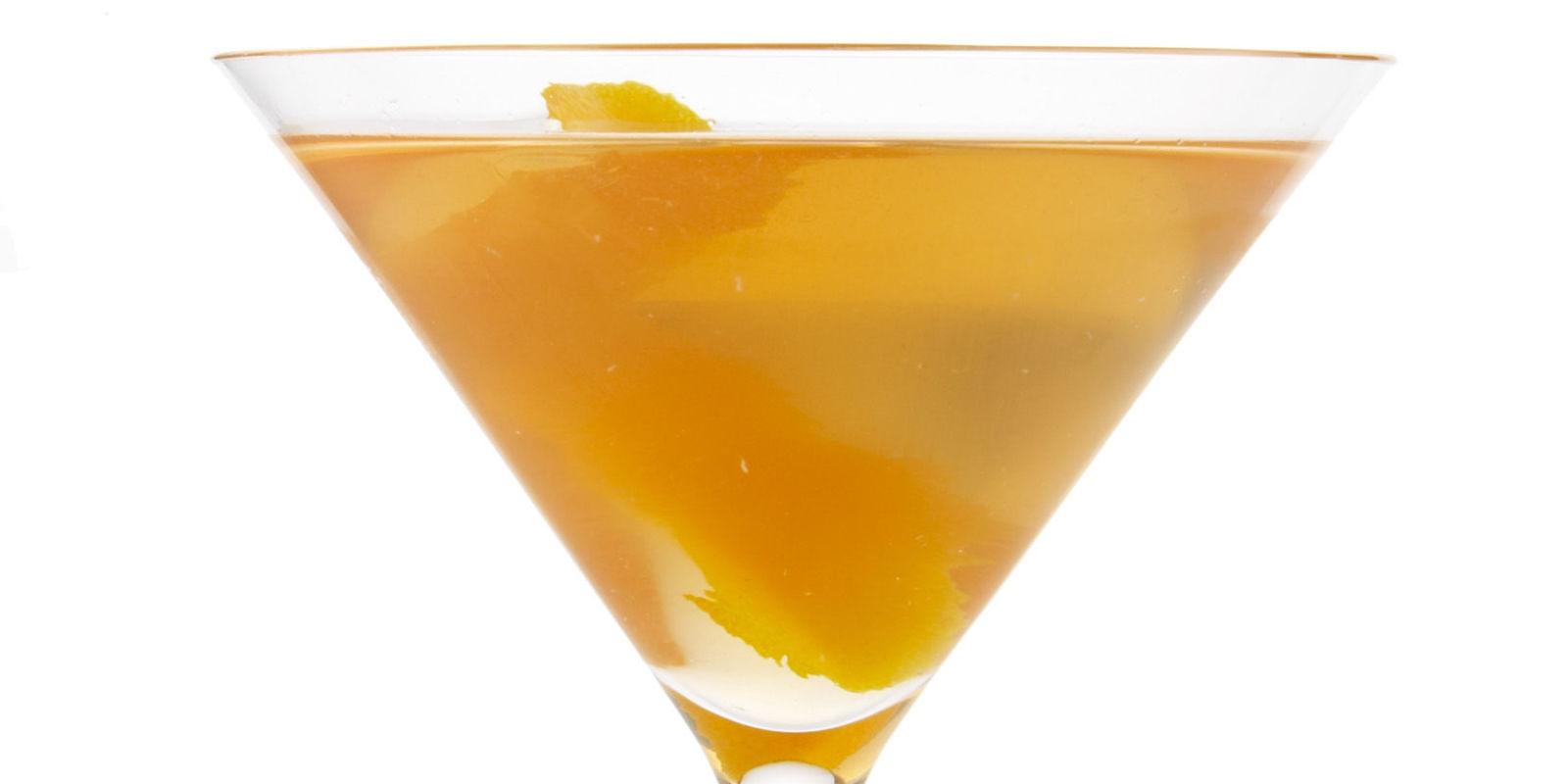El Presidente - Drink Recipe – How to Make the Perfect El Presidente