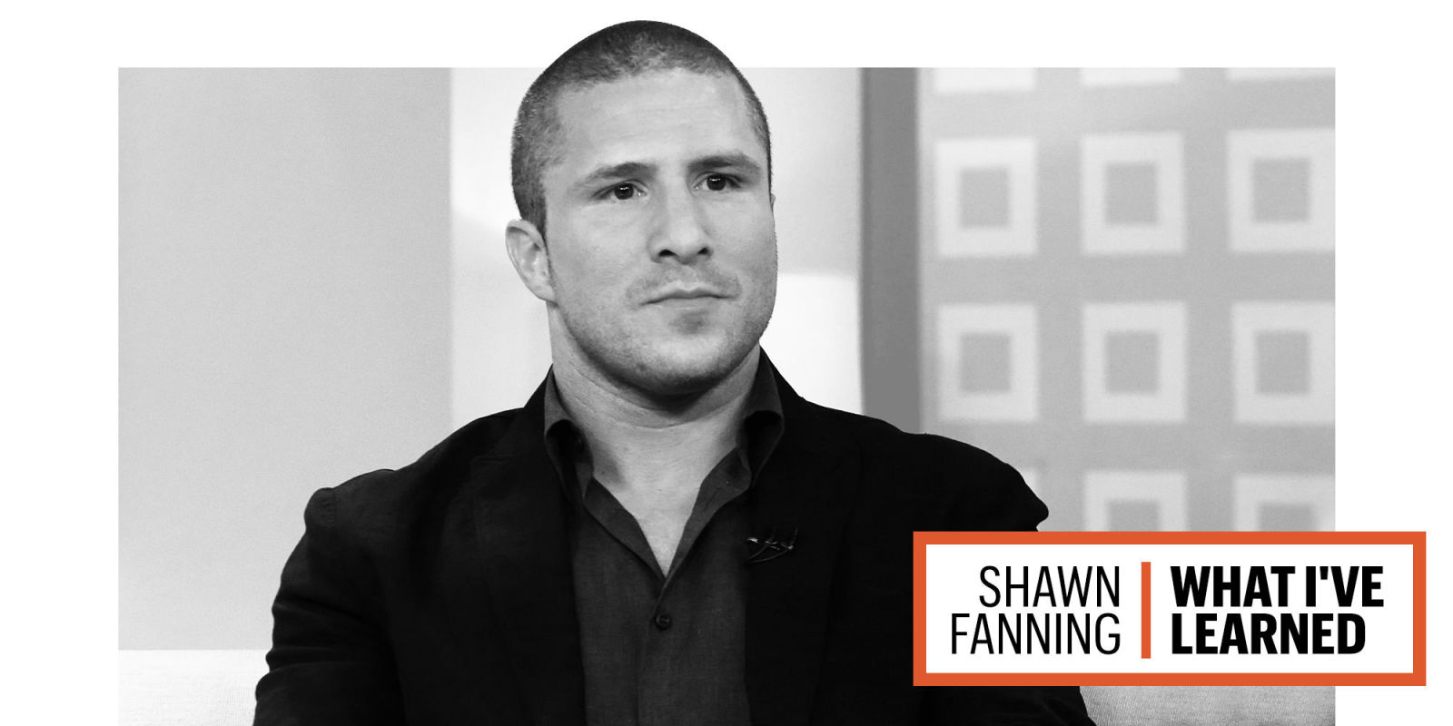 the life of shawn fanning The popularity of napster was widespread and fanning was featured on the cover of time magazinethe site in its initial free p2p incarnation was shut down in 2001 after the company's unsuccessful appeal of court orders arising from its encouraging the illegal sharing and downloading.