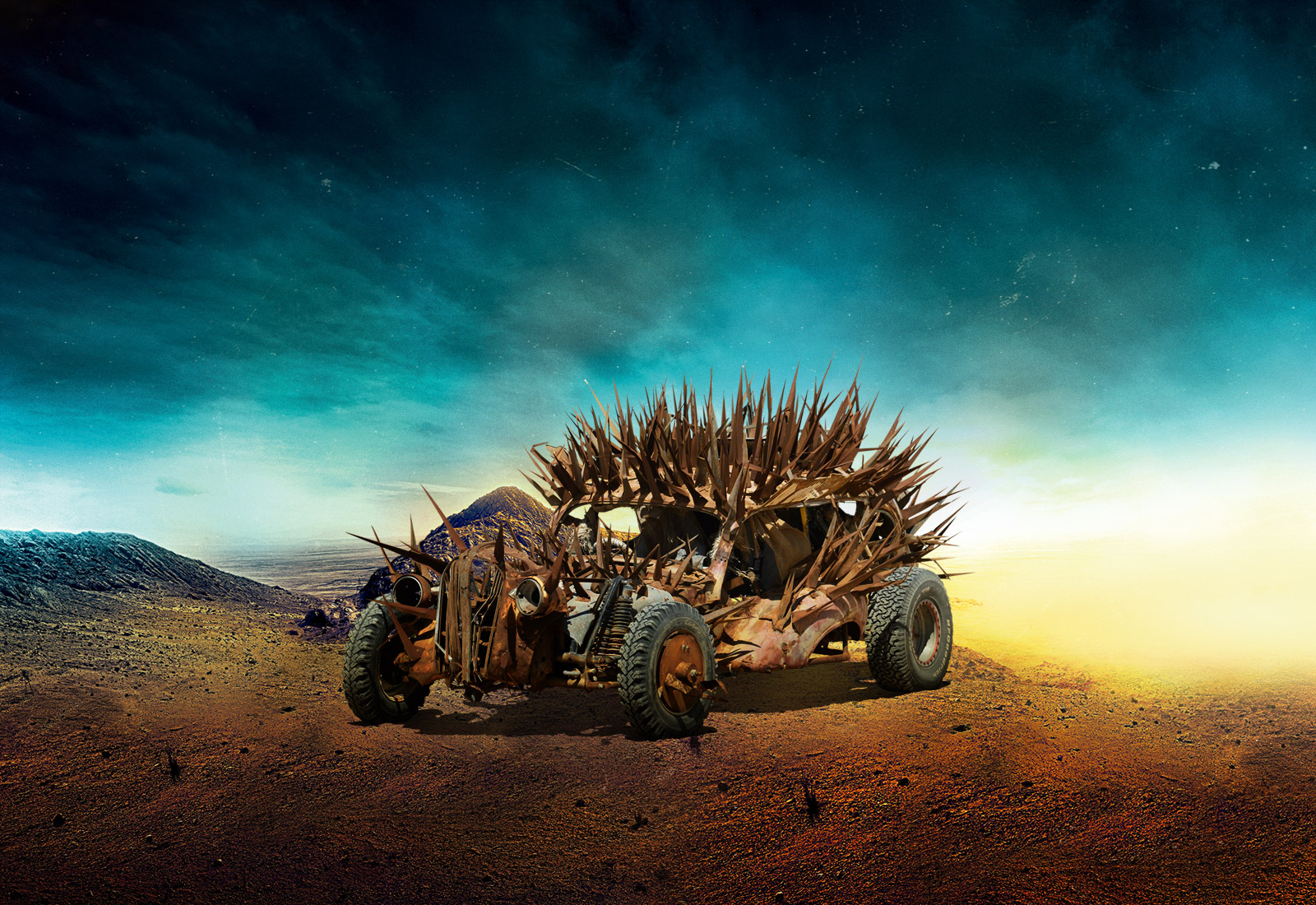 mad max fury road car details mad max vehicle behind the scenes. Black Bedroom Furniture Sets. Home Design Ideas
