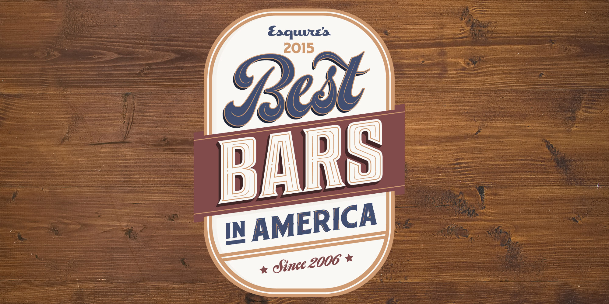 Esquire's Best Bars in America 2015 - Where to Drink in ...