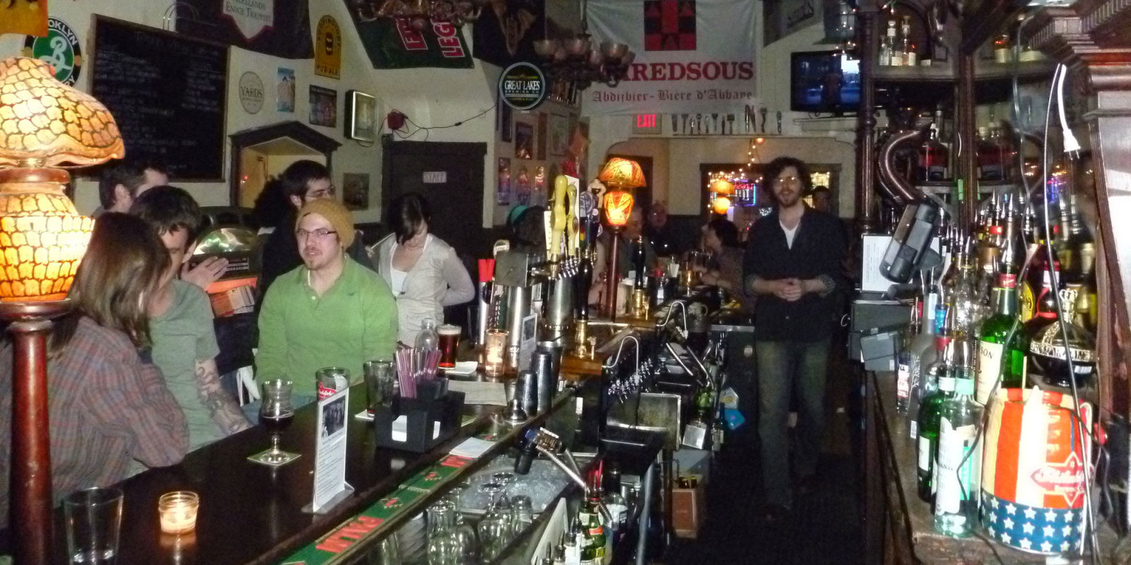 Esquire S Best Bars In America 2015 Where To Drink In
