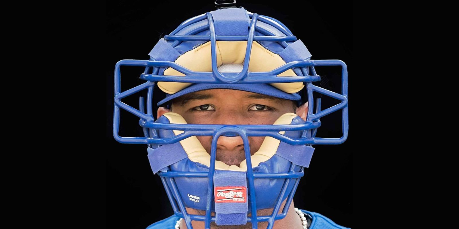 Rawlings Catchers Gear Salvador Perez