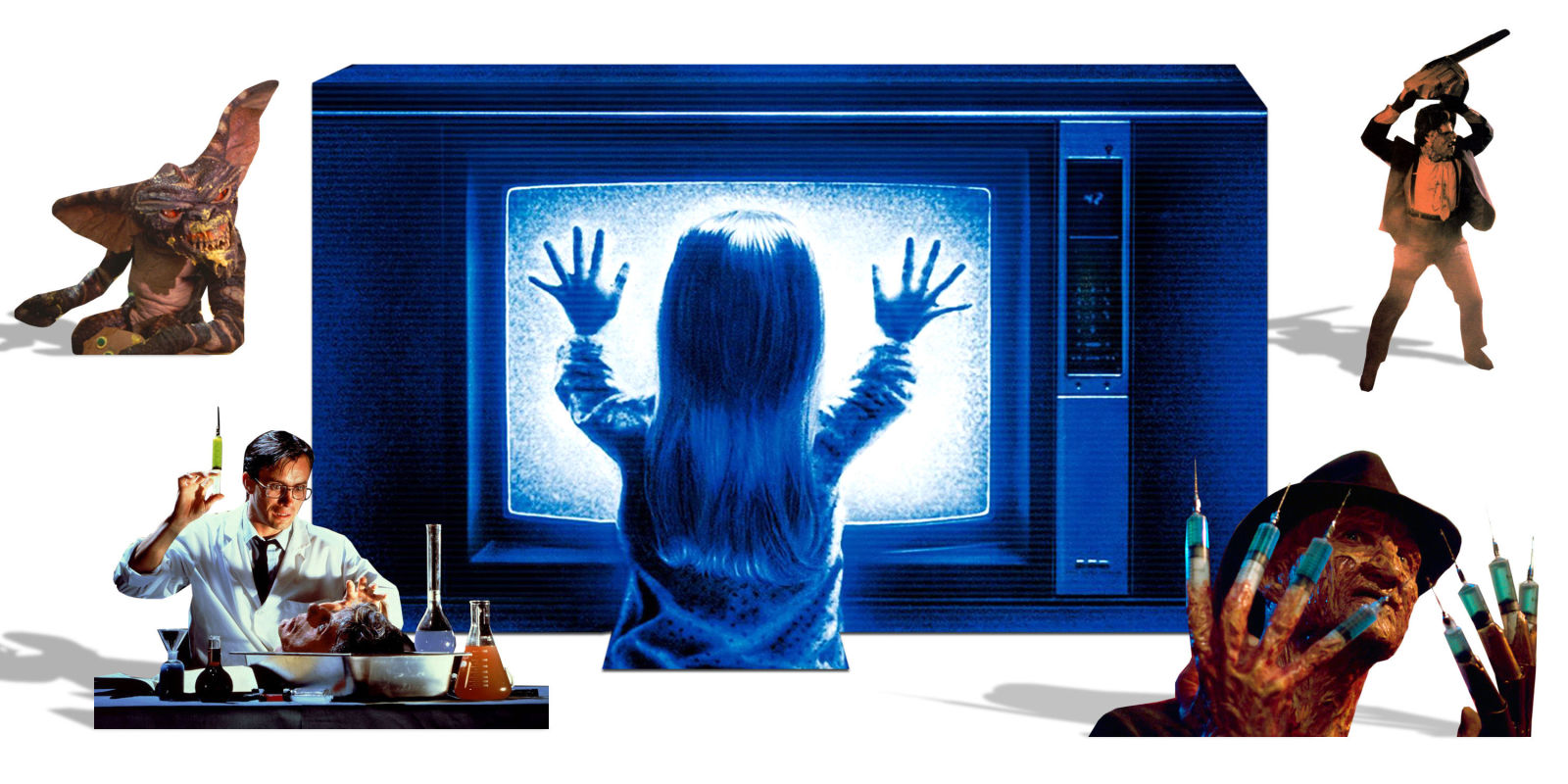 50 best horror movies of the 1980s 1980s movies for Best old school house music