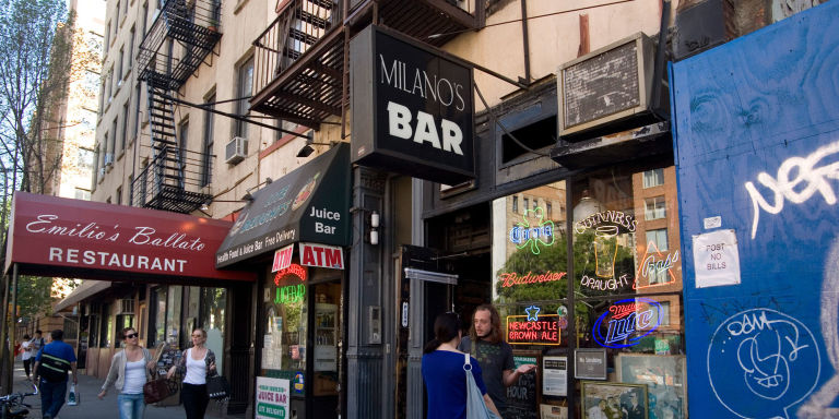 Singles bars in binghamton ny