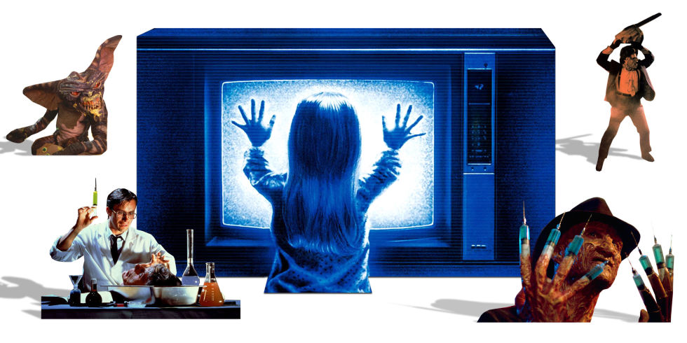 Scared 1980 film movie scenes the best 80s horror movies ranked