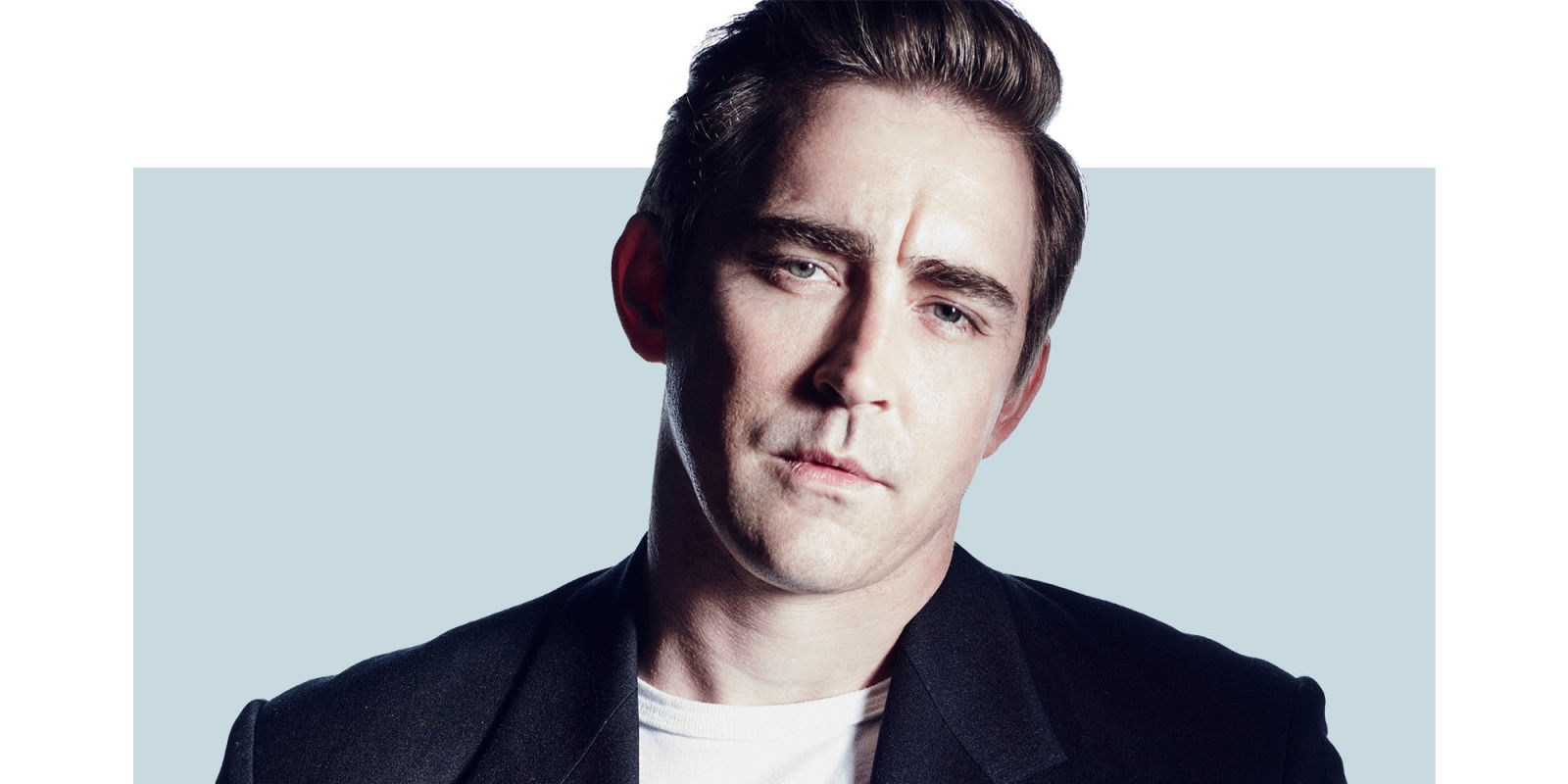 Lee Pace Interview Lee Pace On Halt And Catch Fire