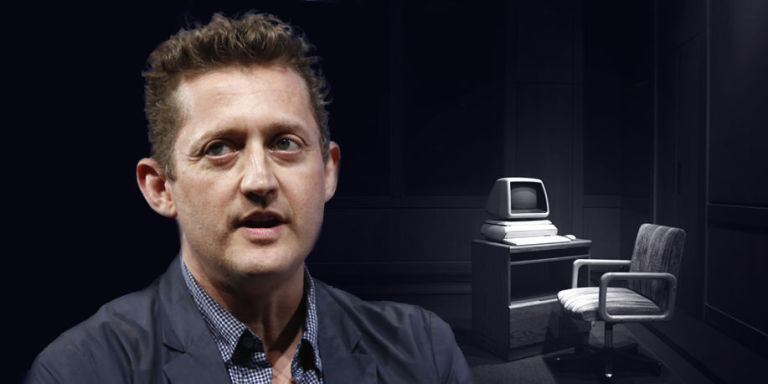 Alex Winter Alex Winter