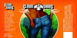 Clown Shoes has moved into a new brewery with a 30-barrel brewing system and larger fermenters, allowing it to expand its distribution footprint