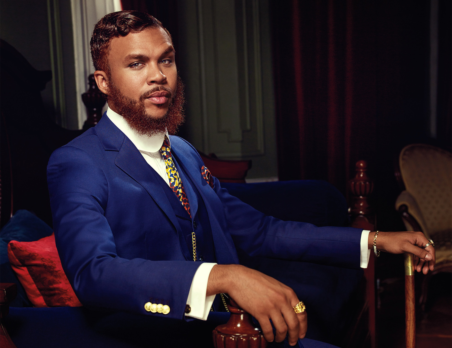 Image result for jidenna