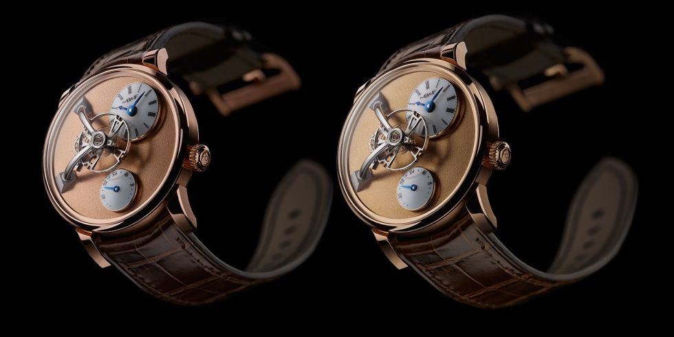 TOP 10 Watches Of SIHH 2015 | aBlogtoWatch