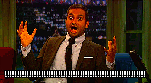 aziz ansari online dating quotes Aziz ansari has some fascinating thoughts about dating culture.