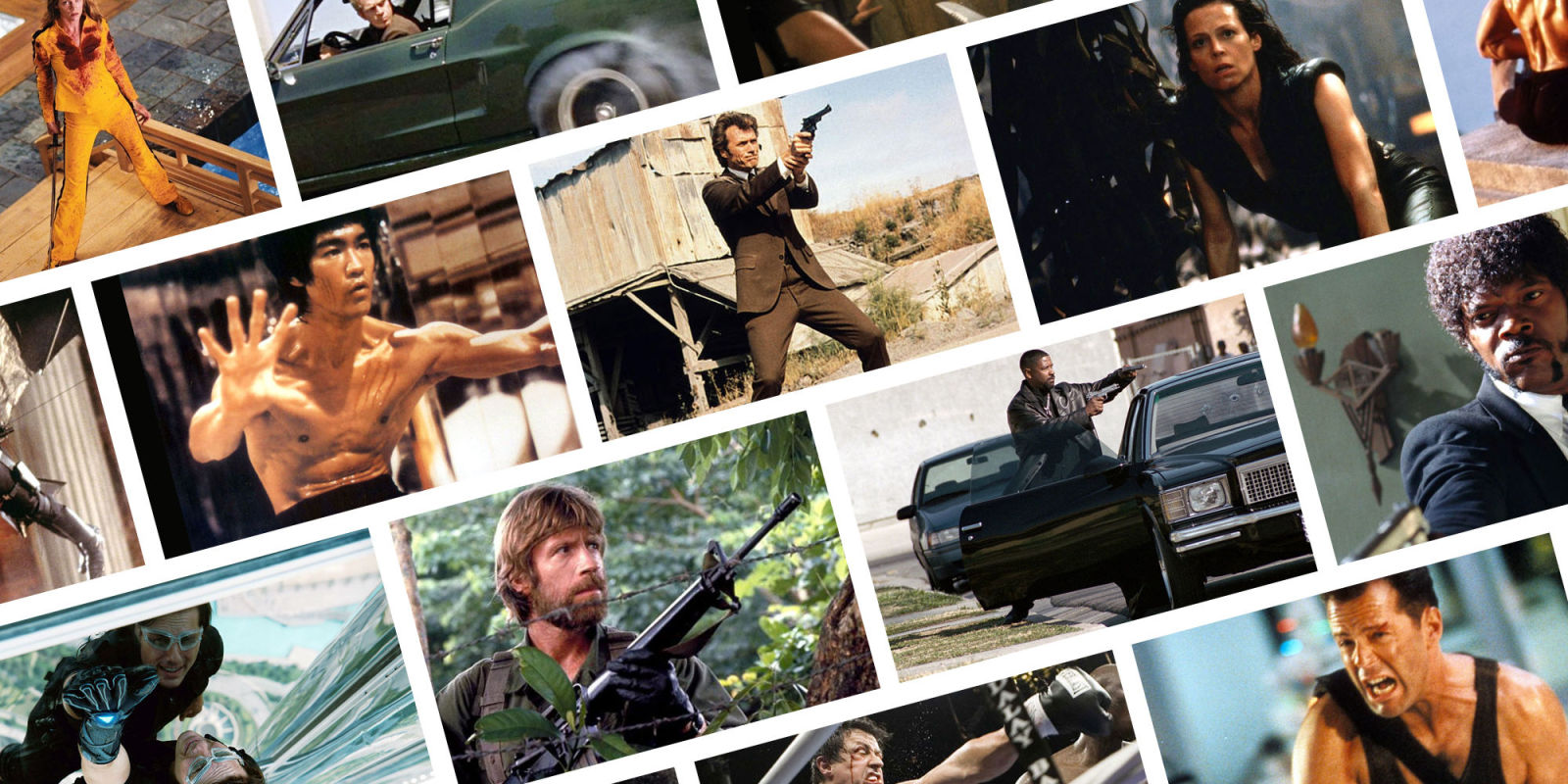Image result for collage of memorable characters of english movies