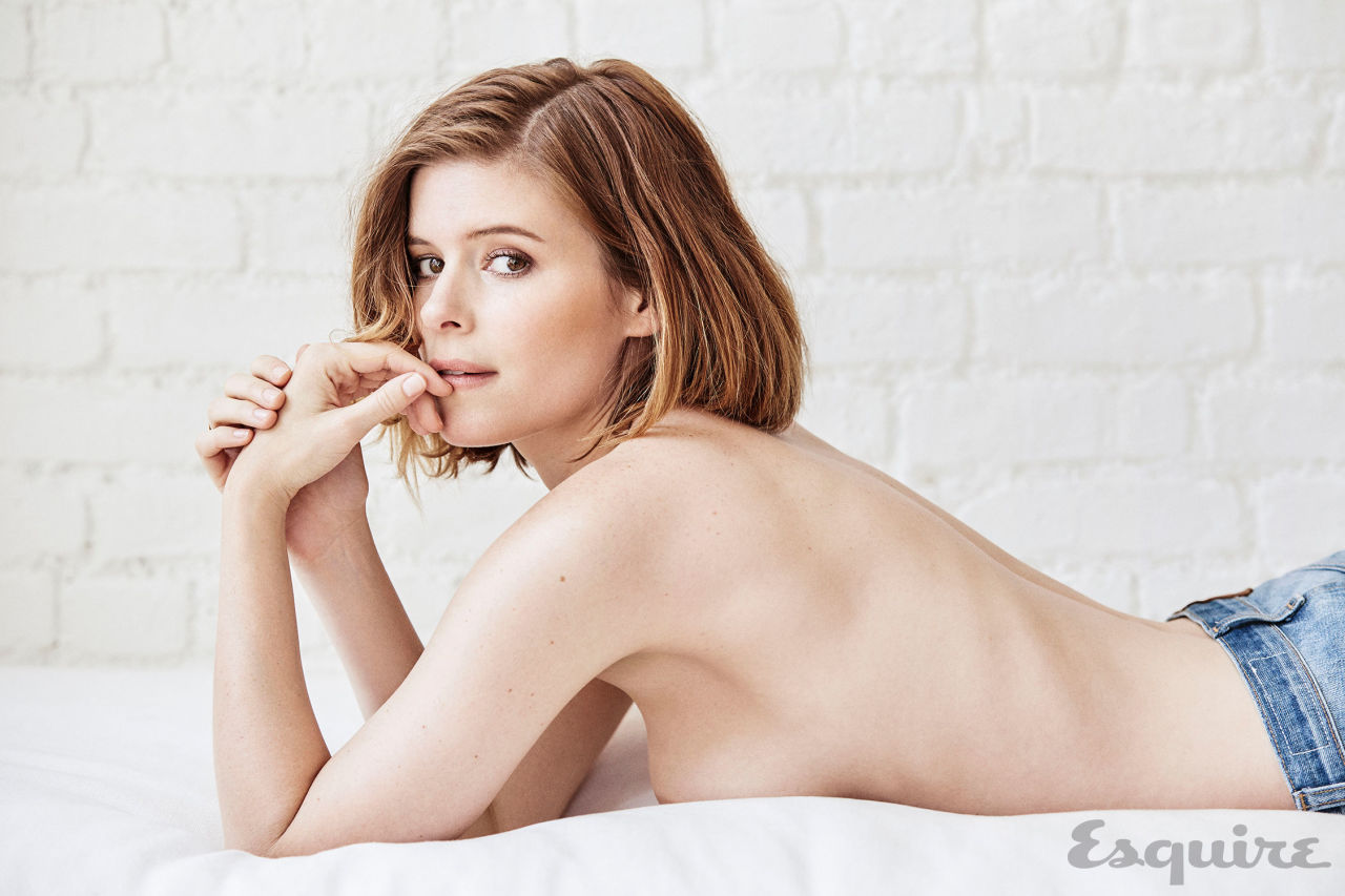 Kate Mara Hot Photoshoot