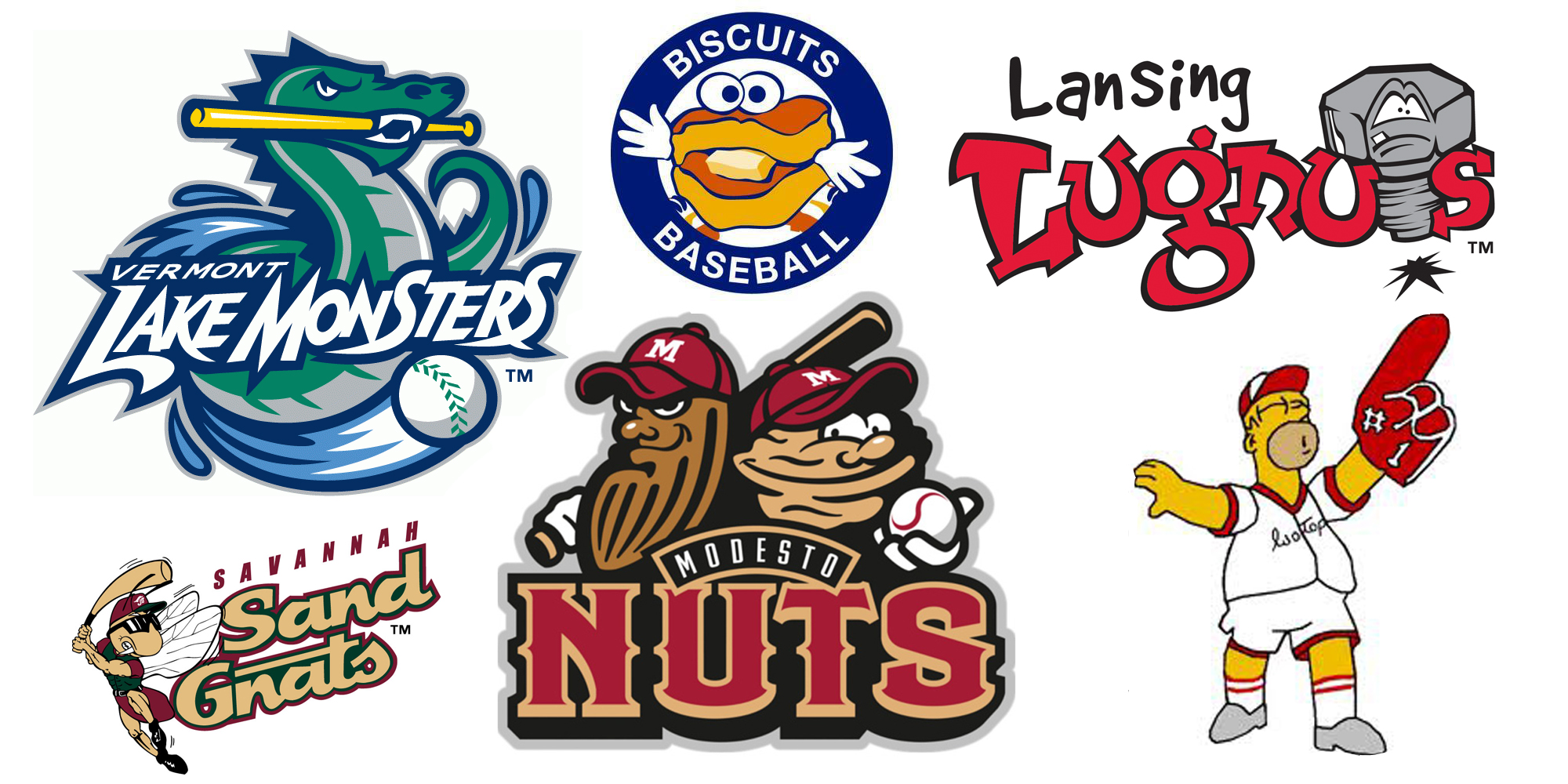 Cool Baseball Team Names - Bing images
