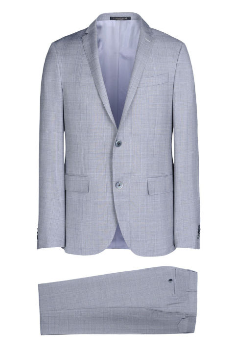 What are the best summer suits for men?