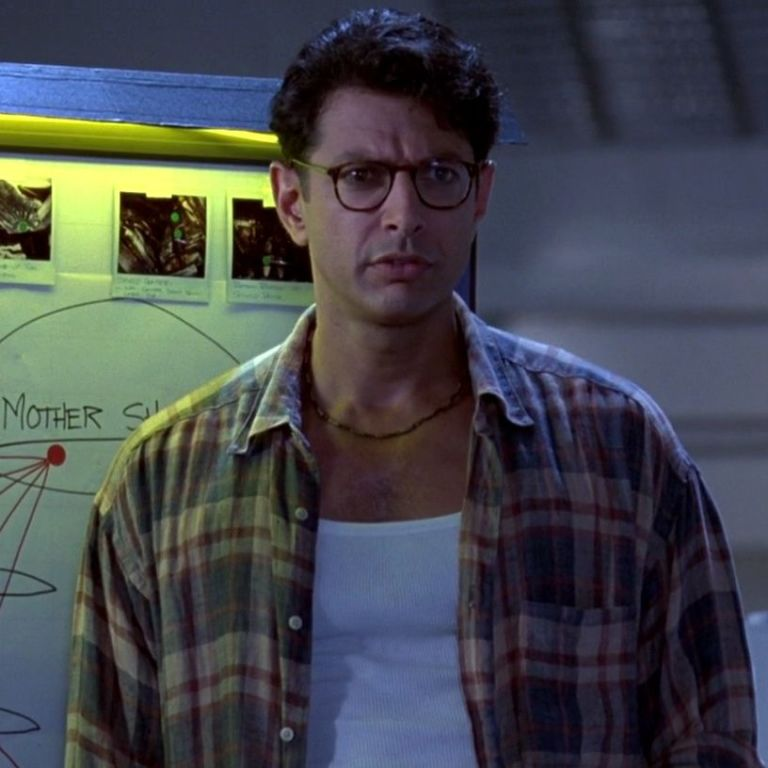 Jeff Goldblum's Son Was Born on Independence Day