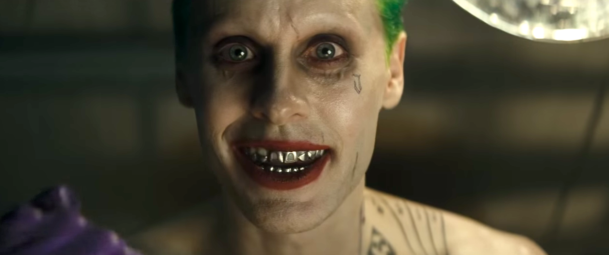 ... Did the Suicide Squad Cast Even Tolerate Jared Leto's Method Acting Jared Leto