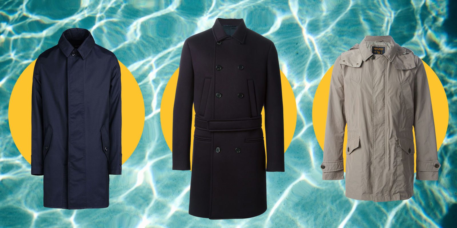 When Is the Best Time to Buy a Winter Coat? - Summer Sales Are the